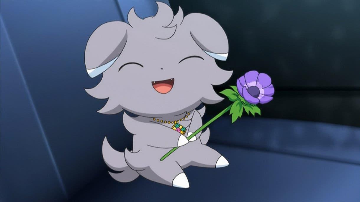 Espurr Pokemon GO