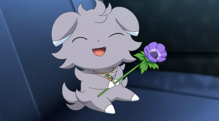 Imagen de Espurr ya está apareciendo en las incursiones de Pokémon GO