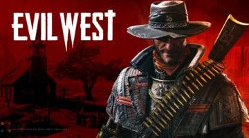Imagen de Evil West