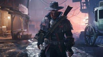 Imagen de Se anuncia Evil West, un wéstern de acción contra monstruos