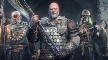 Imagen de For Honor presenta a Gryphon, su nuevo personaje, a través de un tráiler