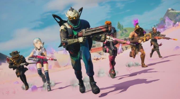 Imagen de Fortnite filtra nuevos datos sobre los accesorios de armas que llegarían pronto al juego