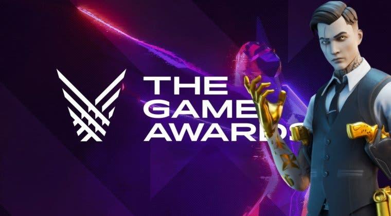 Imagen de Fortnite haría un gran anuncio en The Game Awards 2020 pero, ¿qué podemos esperar?