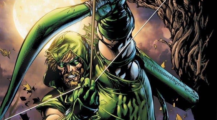 Imagen de Club de Fortnite filtra una nueva skin de Green Arrow para la Temporada 5