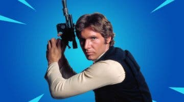Imagen de Fortnite esconde un curioso guiño a la mítica escena de Han Solo en El Imperio Contraataca