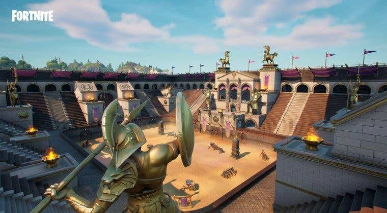 Imagen de Fortnite filtra los primeros grandes cambios del mapa de la Temporada 5