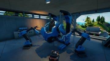 Imagen de La Temporada 5 de Fortnite podría traer de vuelta una de las mecánicas más odiadas por los fans