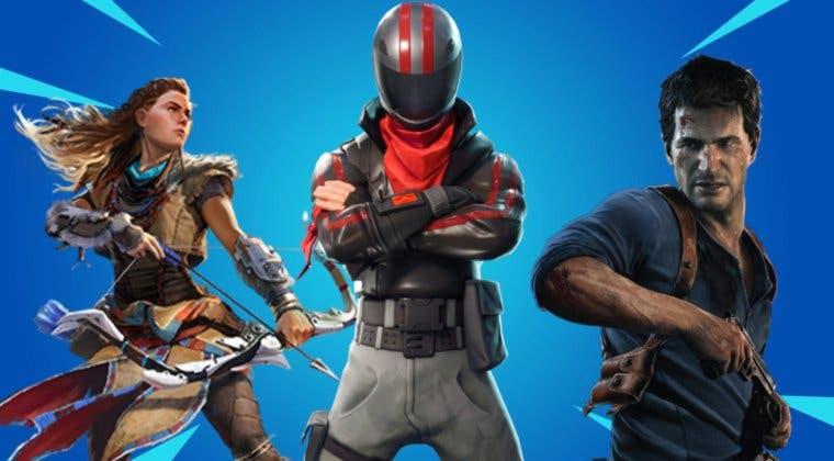 Imagen de Fortnite: 5 personajes de PlayStation que queremos ver en el battle royale