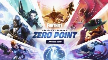Imagen de Fortnite luce el Pase de Batalla de su Temporada 5 con un nuevo gameplay tráiler
