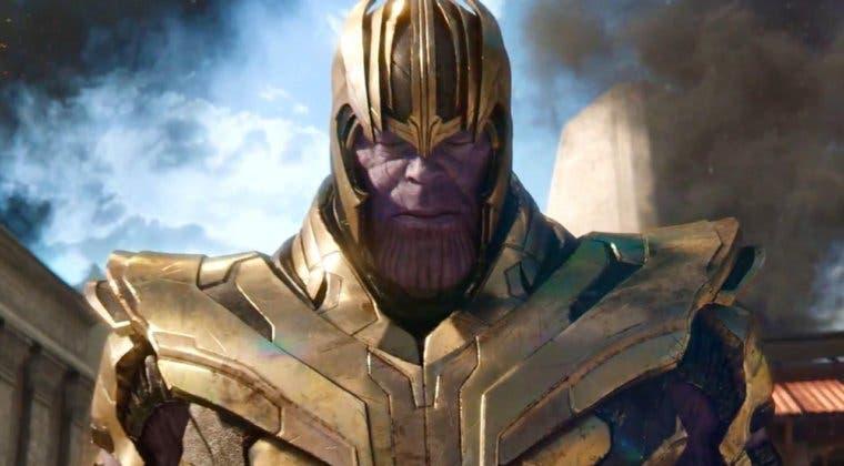 Imagen de Eternos: Thanos podría pertenecer a la misma raza que estos superhéroes