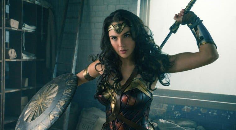 Imagen de El curioso miedo de Warner Bros. antes de hacer Wonder Woman