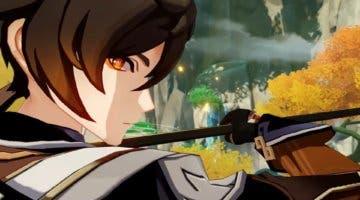 Imagen de Genshin Impact recibe hoy al personaje de Zhongli; nuevo gameplay disponible