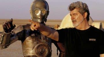 Imagen de Star Wars: George Lucas explica por qué vendió Lucasfilm