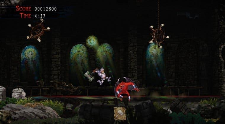 Imagen de Capcom publica el primer diario de desarrollo de Ghosts 'n Goblins Resurrection