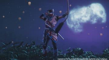 Imagen de God of War, Horizon Zero Dawn, Bloodborne y SotC llegan a Ghost of Tsushima mediante cosméticos