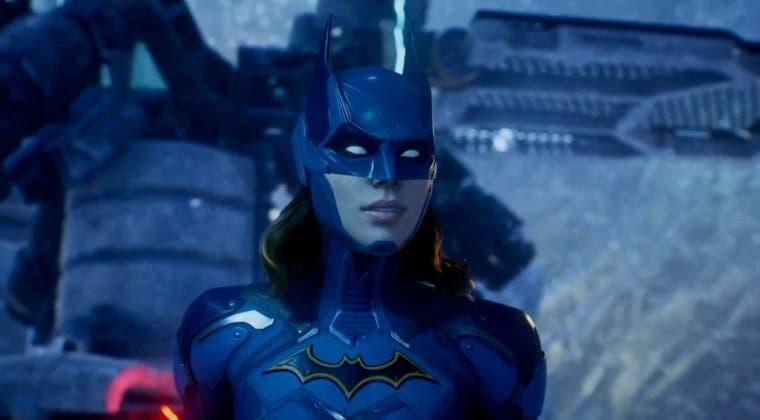 Imagen de El sistema de combate de Gotham Knights ha sido heredado de Batman: Arkham Origins