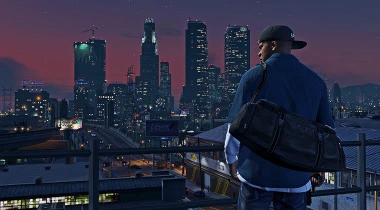Imagen de GTA V seguirá recibiendo contenido para un jugador en su vertiente Online