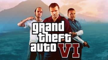 """Imagen de ¿GTA 6 en camino? Rockstar menciona proyectos """"gigantes"""" para 2021"""