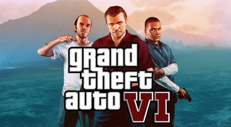 Imagen de GTA 6: Los mejores tráileres, mapas, guiones y logotipos Fan Made