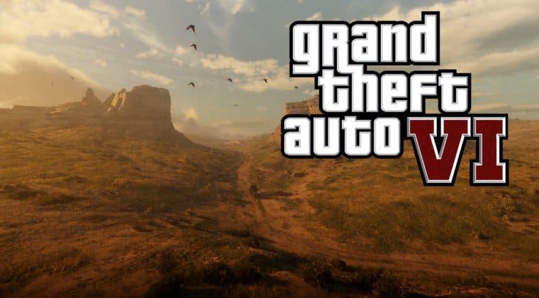 Imagen de Se encuentran posibles referencias a GTA 6 en el código de Red Dead Redemption 2
