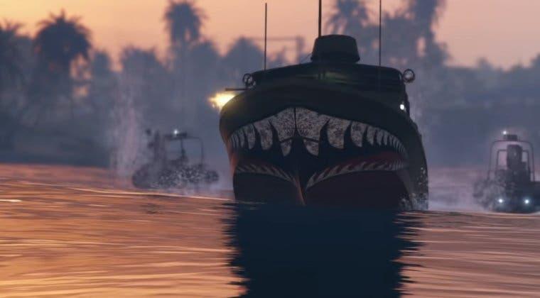 Imagen de GTA Online: Golpe al Cayo Perico; todos los nuevos vehículos, el submarino y sus precios