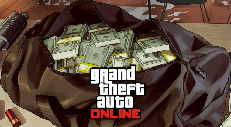 Imagen de Actualización semanal GTA Online: nuevo coche, triple de dinero, recompensas gratis...