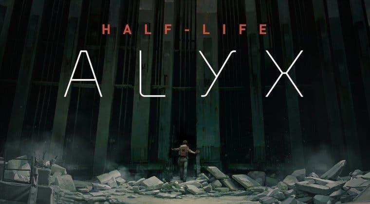 Imagen de Análisis Half-Life Alyx