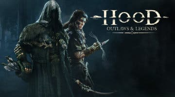Imagen de Hood: Outlaws and Legends luce uno de sus personajes en un nuevo gameplay tráiler