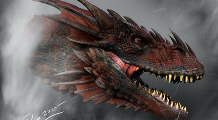 Imagen de House of the Dragon, la precuela de Juego de Tronos, ya tiene fecha de rodaje