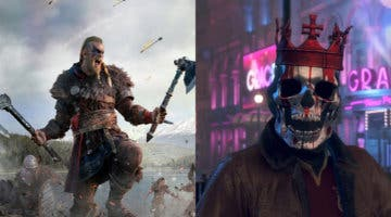 Imagen de Assassin's Creed Valhalla y Watch Dogs Legion: siguen los problemas para actualizarse de PS4 a PS5