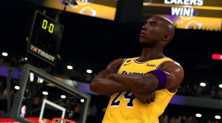 Imagen de NBA 2K21: Códigos de vestuario disponibles en diciembre