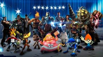 Imagen de Kratos, Aloy, Ellie... imaginan los personajes de un PlayStation All-Stars Battle Royale 2 en PS5