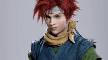 Imagen de Así luciría un remake de Chrono Trigger con el director de arte de God of War
