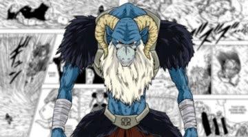 Imagen de Dragon Ball Super: El arco de Moro, ¿como película o anime?