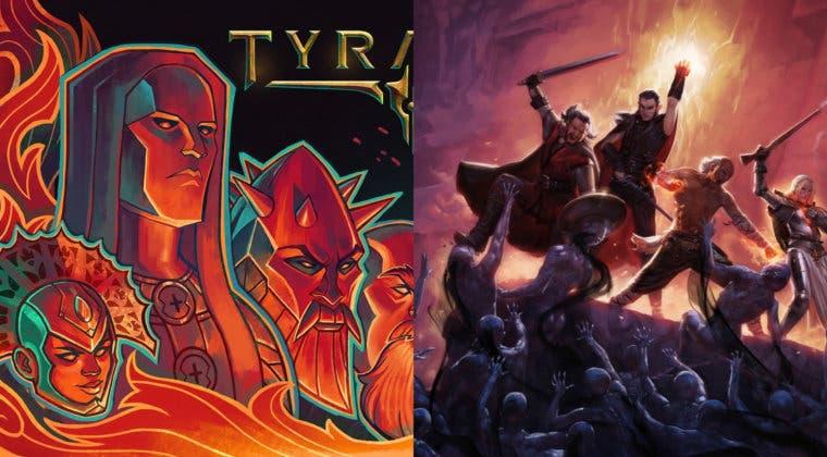 Imagen de Pillars of Eternity y Tyranny serán los nuevos juegos gratuitos de Epic Games Store