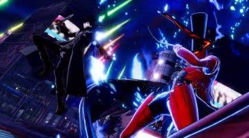 Imagen de Persona 5 Strikers (Persona 5 Scramble) fecha su lanzamiento en Occidente