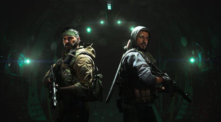 Imagen de Disfruta del doble de experiencia en Black Ops Cold War durante el fin de semana