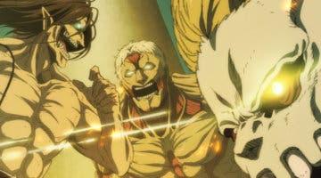 Imagen de Ataque a los Titanes muestra una nueva imagen de su última temporada