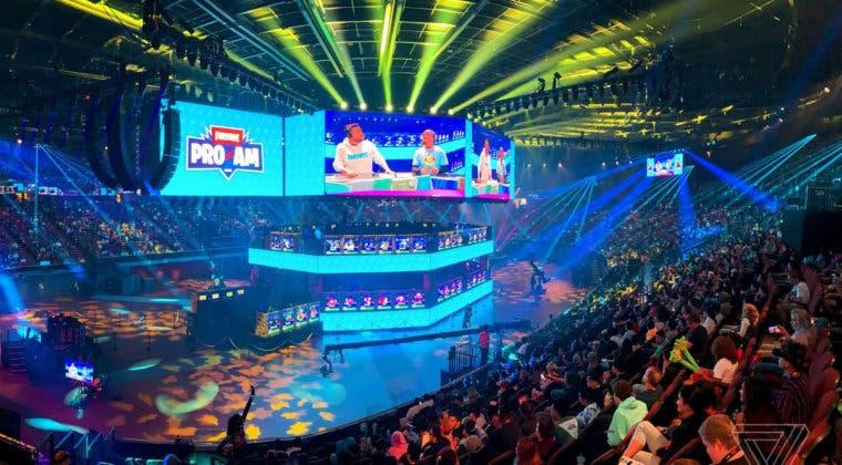 Imagen de Fortnite no tendrá torneos presenciales en 2021 por el COVID-19