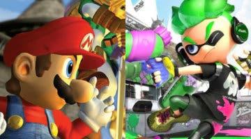 Imagen de Nintendo se enfrenta a la comunidad de Splatoon y Super Smash Bros. Melee en una nueva polémica