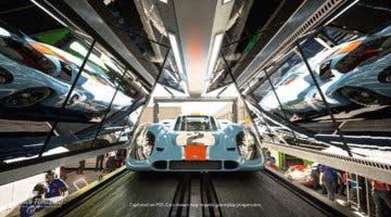 Imagen de Gran Turismo 7 luce un nuevo vídeo y presume de tener esta increíble cifra de coches