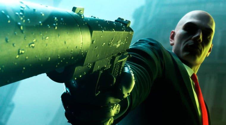 Imagen de Ordenamos de peor a mejor todos los videojuegos de Hitman