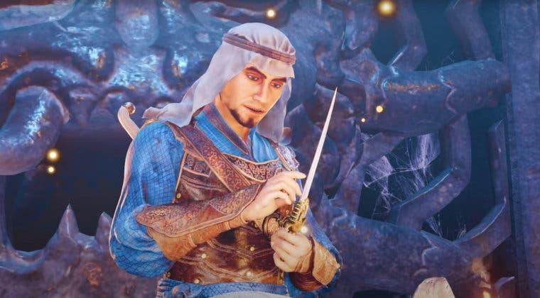 Imagen de Prince of Persia: Las Arenas del Tiempo Remake retrasa su fecha de lanzamiento