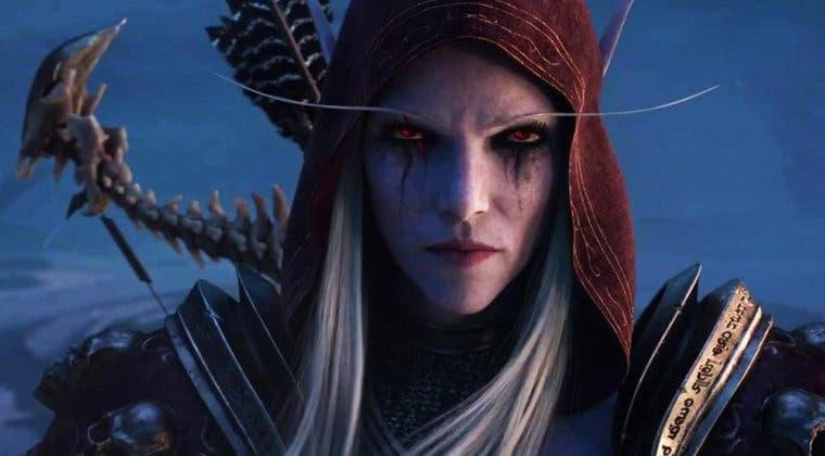 Imagen de World of Warcraft: Shadowlands es el juego de PC más rápidamente vendido en toda la historia