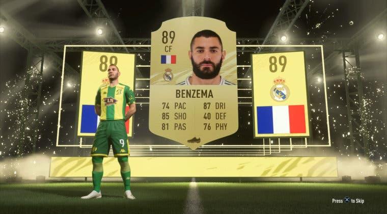 Imagen de EA estaría 'forzando' a sus jugadores a gastar dinero en sobres de FIFA, según un informe filtrado