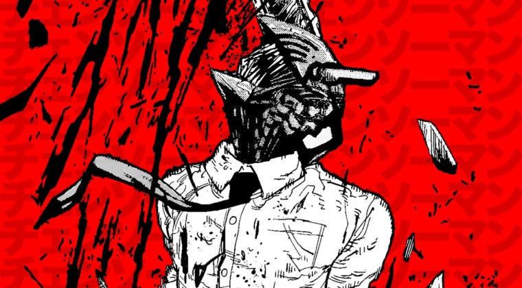 Imagen de Chainsaw Man anuncia su propio anime; el manga tendrá parte 2