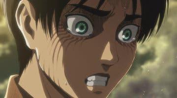 Imagen de Así es el mensaje de despedida de Shingeki no Kyojin por el final de la historia