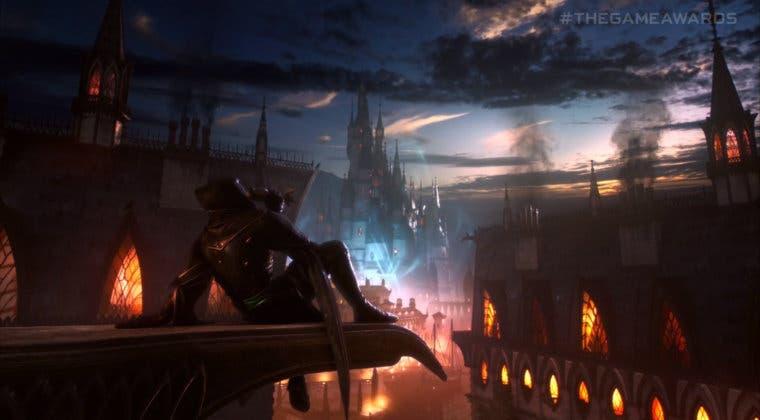 Imagen de Dragon Age 4 reaparece con un tráiler en The Game Awards 2020