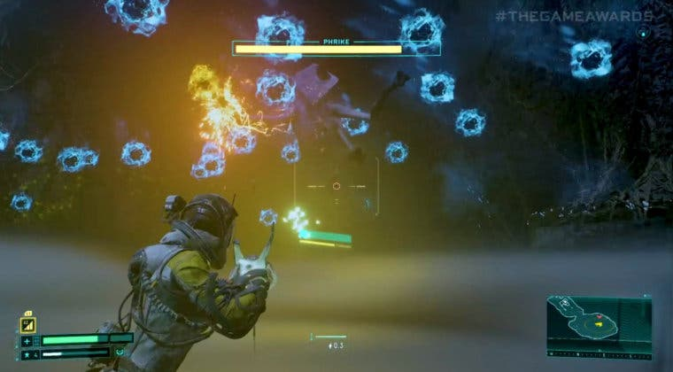 Imagen de Returnal confirma fecha de lanzamiento en PS5 con un tráiler gameplay