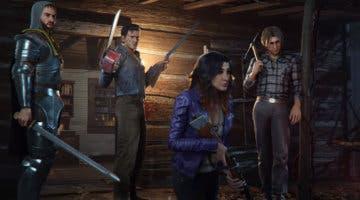 Imagen de Evil Dead: The Game presenta su propuesta PvP con un tráiler